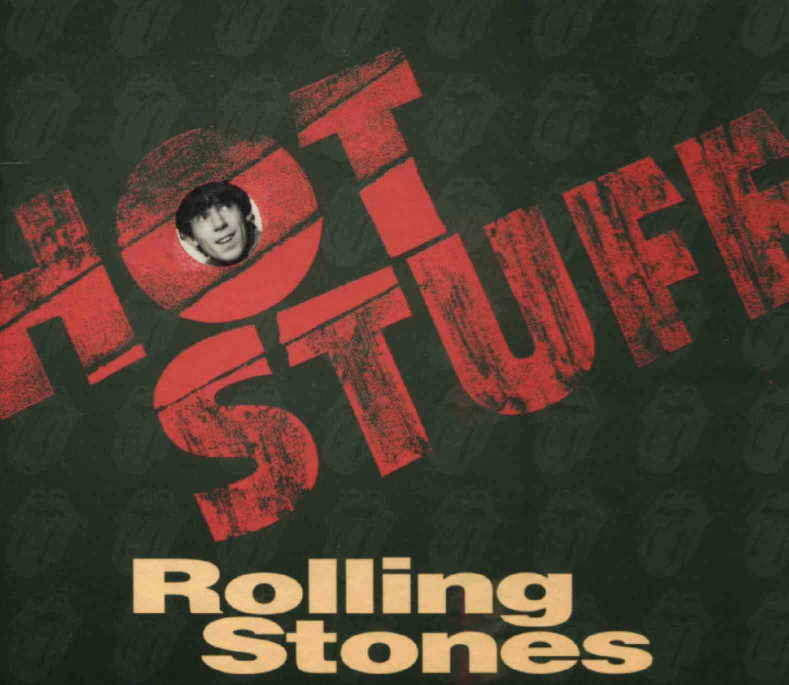 Plumdusty s page pink floyd 1975 06 12 spectrum theater philadelphia - Rolling Stones Hot Stuff Vol 1