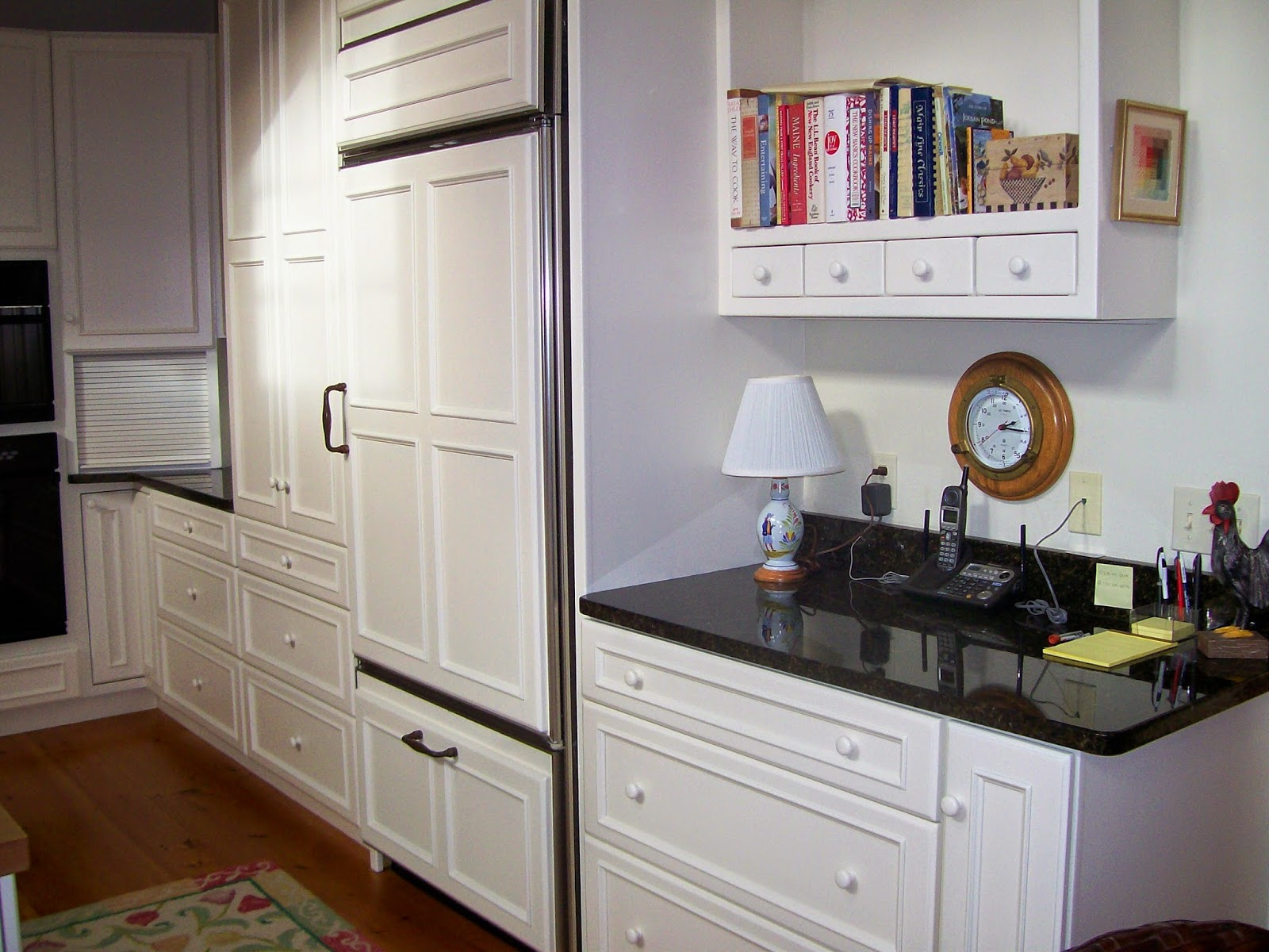 North atlantic painting news tips how to save big for Can kitchen cabinets be repainted