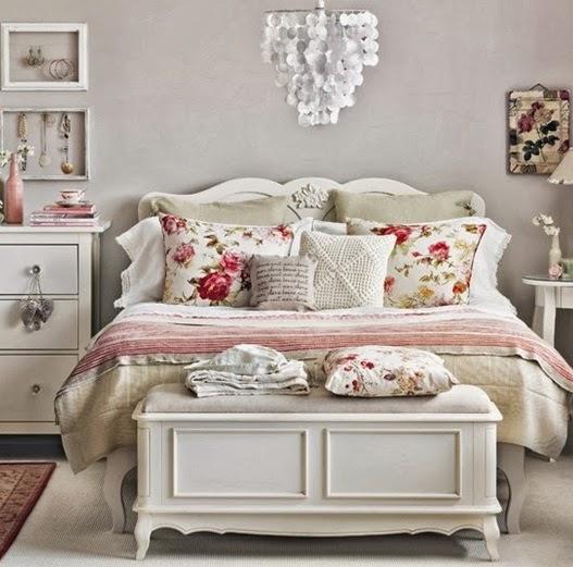 decorar dormitorio femenino