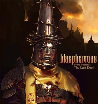 Indie game - Blasphemous