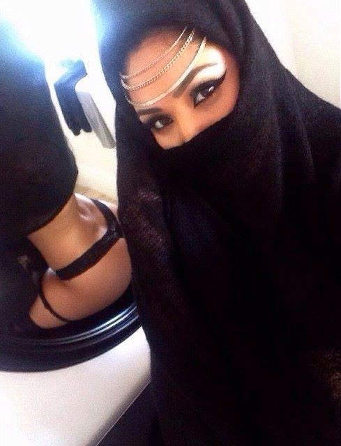 Sexy Arab Girl In Hijab Very Hot