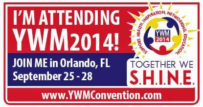 im+attending+ywm2014 Weight Loss Recipes Obesity Action Coalition Your Weight Matters Convention Scholarship