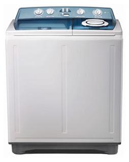 prices of washing machine