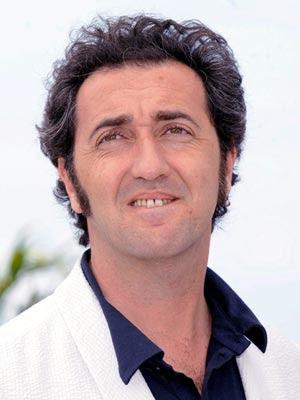 Paolo Sorrentino actores de television