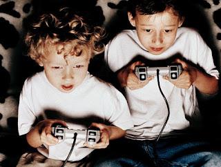 dampak negatif bermain game