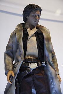 RAH Han Solo