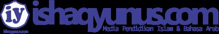 ishaqyunus.com |Media Pendidikan Islam dan Bahasa Arab