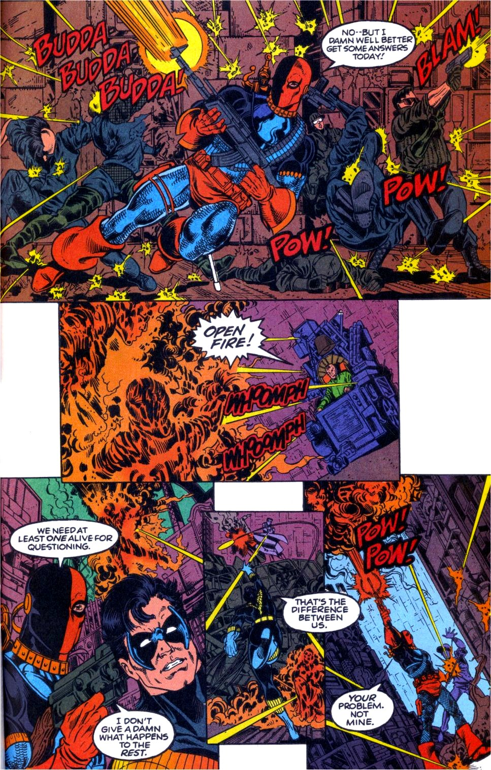 Deathstroke (1991) Annual 1 #1 - English 52