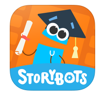 https://itunes.apple.com/us/app/learning-videos-by-storybots/id648513923?mt=8