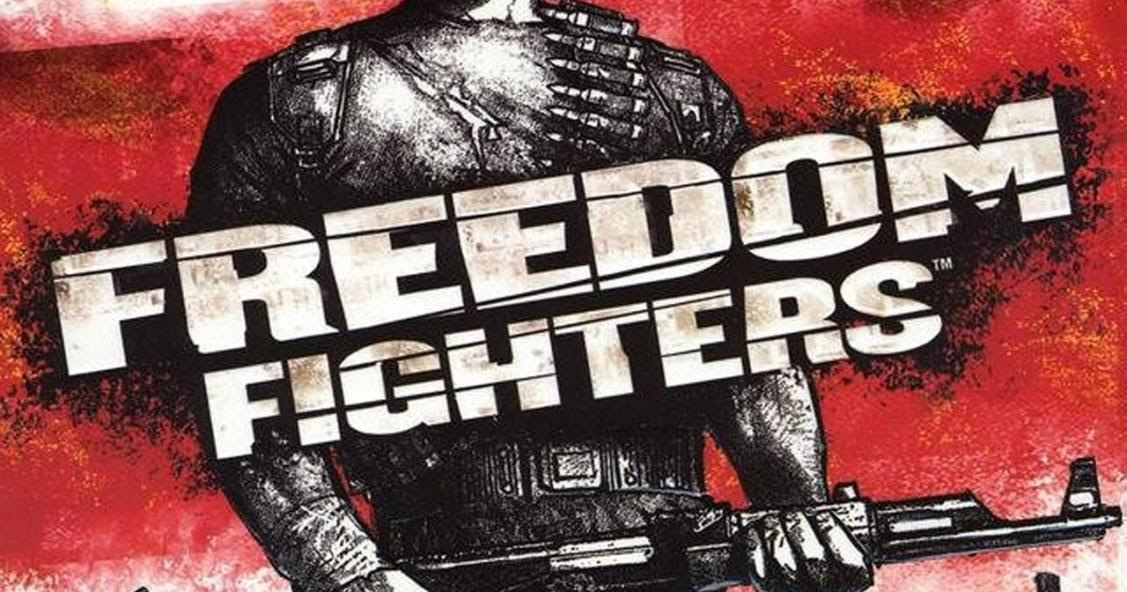 Freedom Fighters 1 - Free Download Full Version Games for PC at Abbasi Free Games