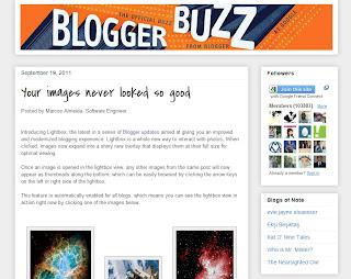 Anuncio Lightbox para Blogger
