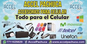 Accesorios para celulares pachuca
