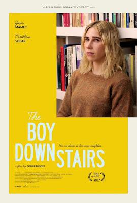 The Boy Downstairs 2017 Custom HD Dual Latino 5.1