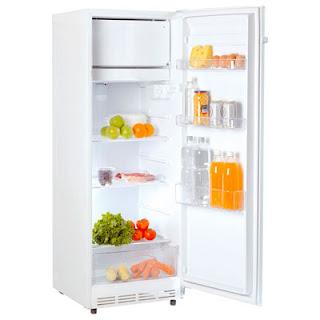 Refrigerador frio directo que significa