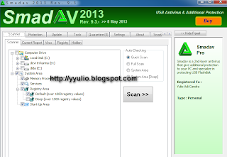Download Smadav 9.3 Pro Plus Serial Number