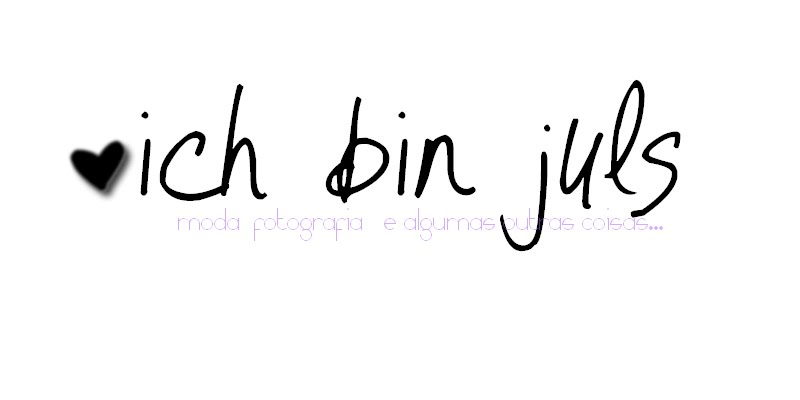 ich bin juls!