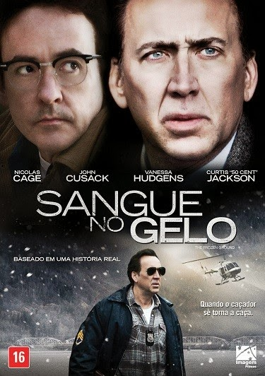 Sangue no Gelo – Dublado (2013)