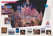 Disneyland 35th Anniversary 1990