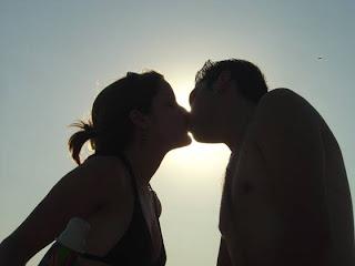 Sonhar com beijo na boca