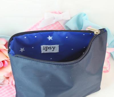 ipsy, ipsy bag, january ipsy bag