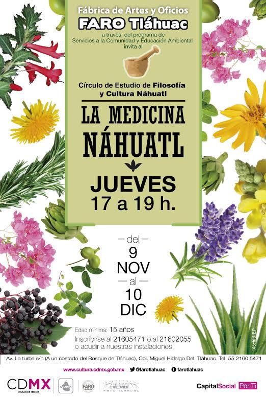 CÍRCULO DE ESTUDIOS DE FILOSOFÍA Y CULTURA NAHUATL