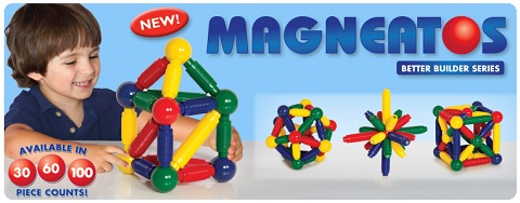 New Magneatos