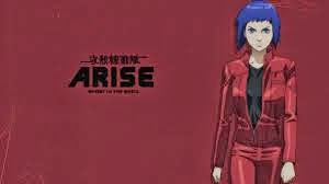 Phim Ghost in the Shell: Arise Alternative Architecture
