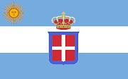 Mapa de la República Argentina