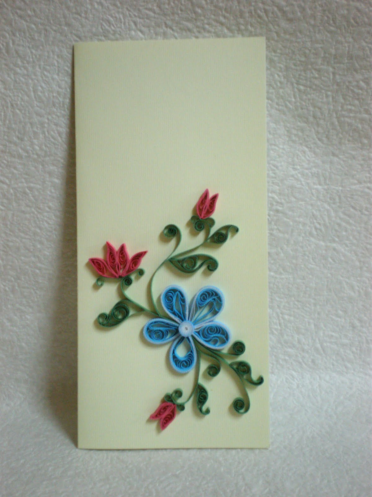 Crafty Divas Quilling Cards For Sale Rm12 Each