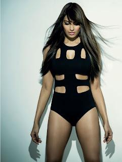 Bipasha Basu Latest New Photoshoot For Maxim India Dec 2012