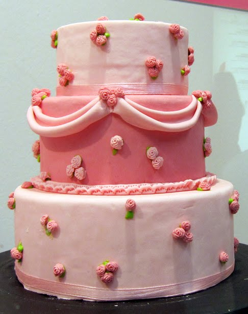 Associazione Italiana Cake Design : mybonnetbee: Vicenza: Abilmente (primavera/spring 2012)