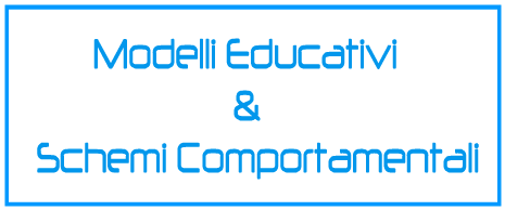 schemi mentali modelli educativi formazione training