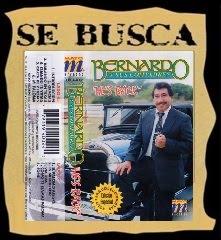 BERNARDO Y SUS COMPADRES