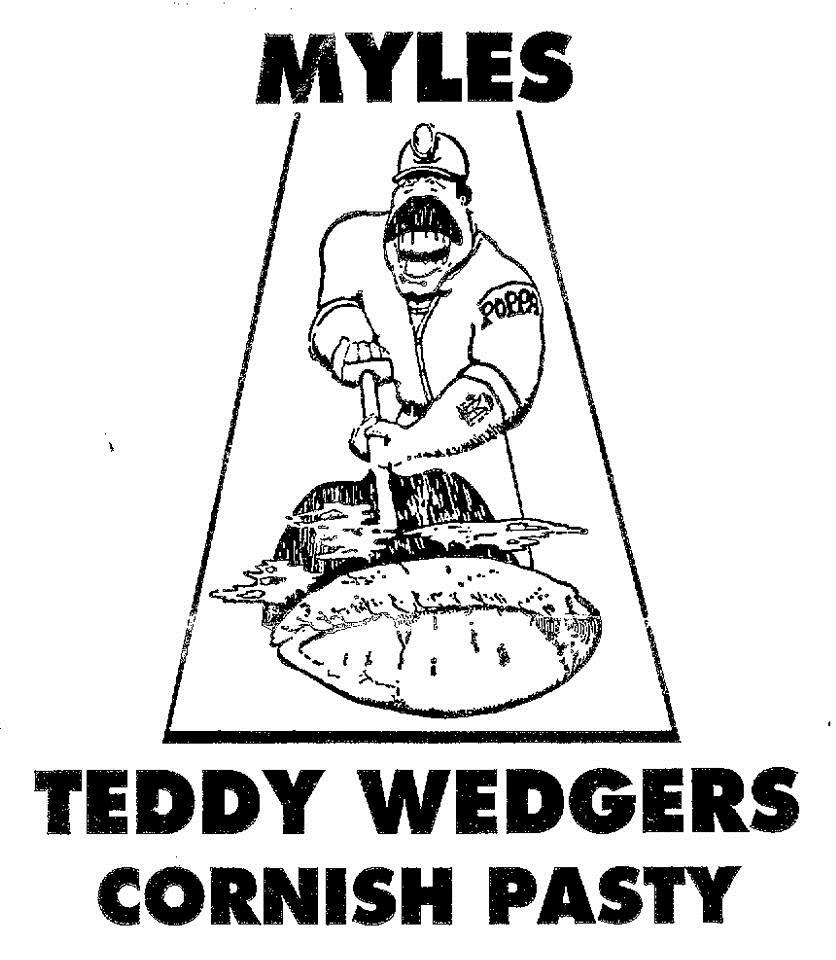 Myles Teddywedgers logo