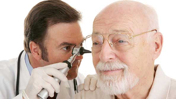 Ear nose and throat doctor quad cities