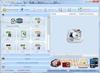 FormatFactory-3.11 interface