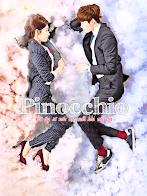 Cô Bé Người Gỗ - Pinocchio