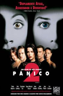 Pânico 2 – Dublado