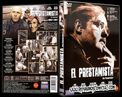 El Prestamista [1964] Descargar cine clasico y Online V.O.S.E, Español Megaupload y Megavideo 1 Link
