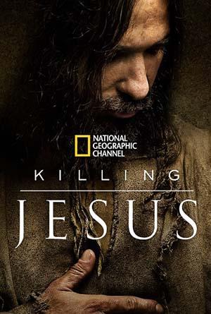 Poster Killing Jesus 2015