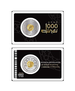 dirhamDINAR Distributed by QC Group