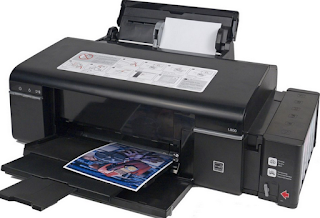 Epson InkJet Photo L800 Driver Download