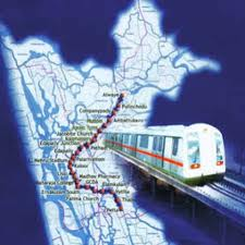 Kochi Metro Rail Ltd Legal Officer, Managers,Personal Secretary 2013
