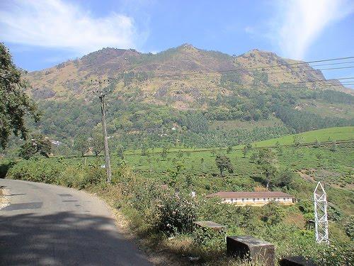 Chitirapuram Munnar