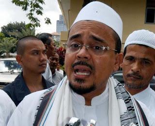 Habib Rizieq Doakan Hidayat Jadi Gubernur Dki [ www.BlogApaAja.com ]