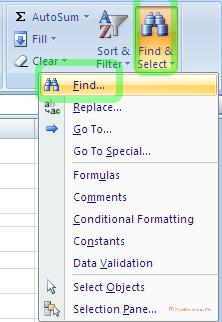 Fungsi Menyusun Dalam Ms Excel
