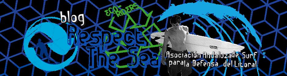 Respect. Asociación Andaluza de Surf para la Defensa del Litoral