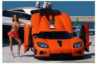 mobil sport mewah