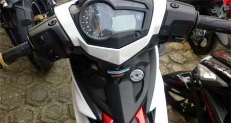 speedometer Yamaha Jupiter MX King 150