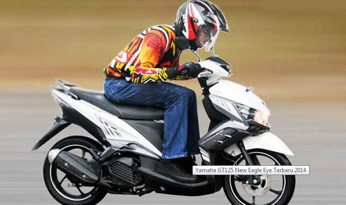 Spesifikasi Yamaha Mio GT125 New Eagle Eye Terbaru 2014 title=